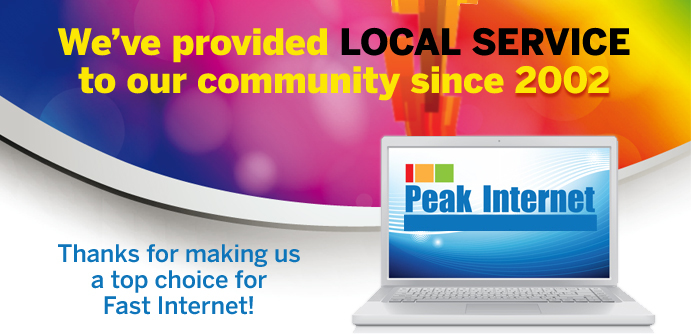 Woodland Park Co Internet Provider
